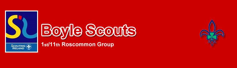 Boyle Scouts