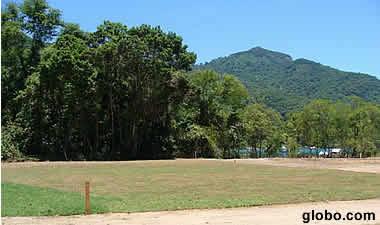 Saco do Céu - Ilha Grande/RJ