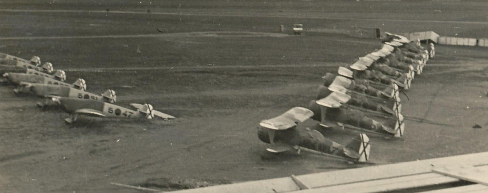 la légion condor et aviation italienne ANGELITOS+Y+ANTONES