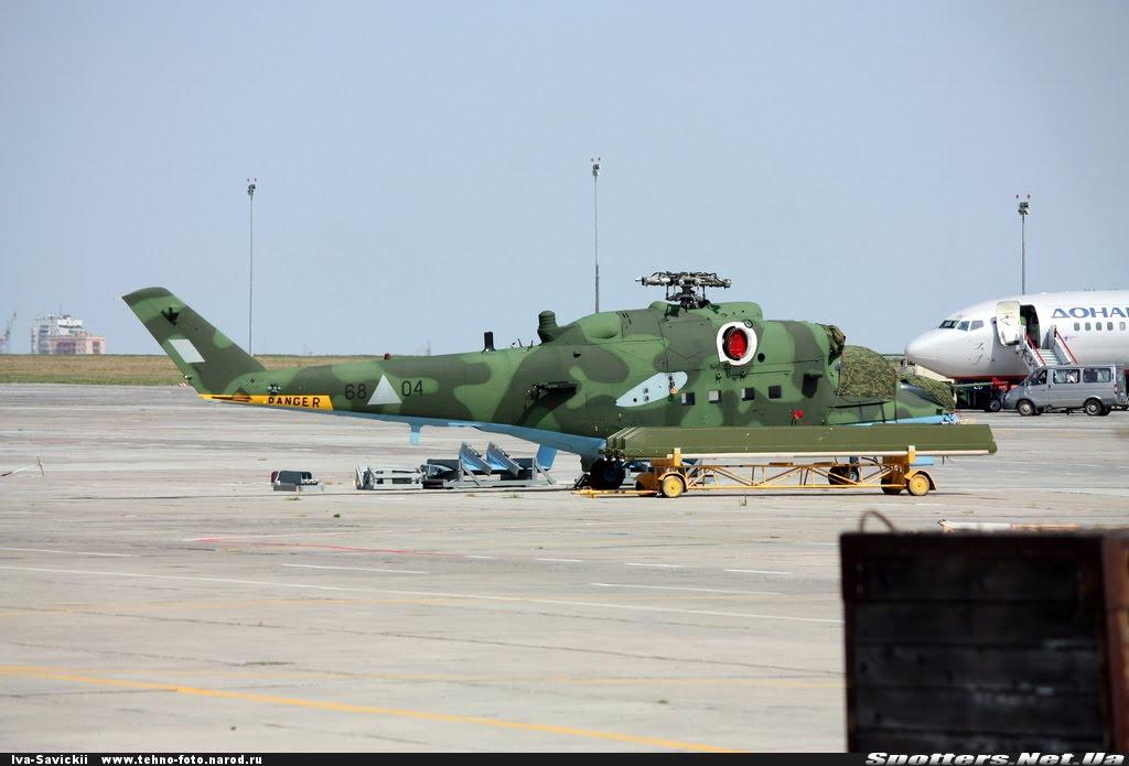 Forces armées birmanes/Myanmar Armed Forces/Tatmadaw BIRMANIA+MYANMAR+MI-35+68-04+ROSTOV+ON+DON+05-07-2010