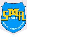 Logo SMA Negeri Kerjo
