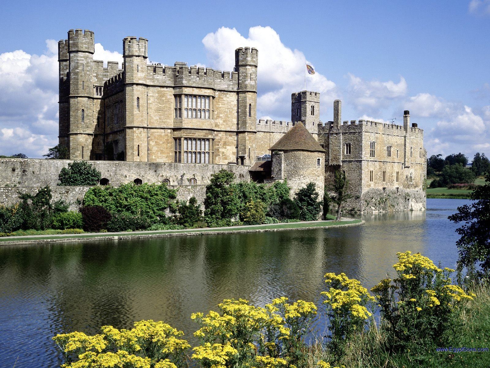 Castles In Europe Leeds