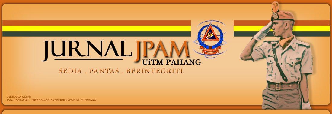 Jurnal JPAM UiTM Pahang (KOR SISWA SISWI PERTAHANAN AWAM UITM PAHANG)
