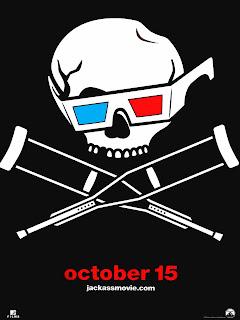 Jackass 3D (2010) Subtitulada Online