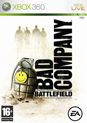 Download Battlefield : Bad Company para xbox 360