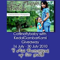 Catlinaflybaby with KedaiGambarKami Giveaway
