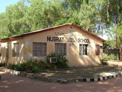 NUSRAT SENIOR SECONDARY SCHOOL