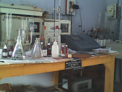 Water Analysis Lab