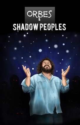 Orbes & Shadow peoples