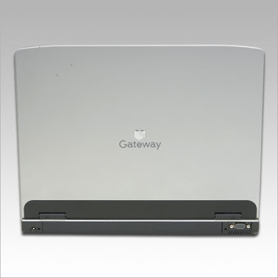 Gateway MX6920 Intel Centrino Core