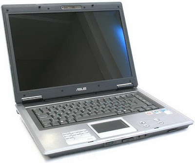 Asus F3JR notebook