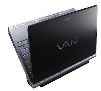 Sony Vaio 11.1 laptop