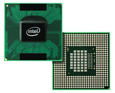 Intel Core 2 Extreme X7900 Intel