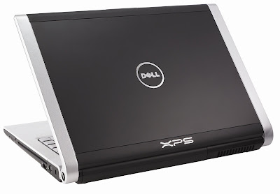 dell XPS M1330 photos