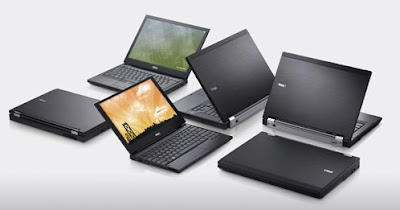 Dell latitude series laptops