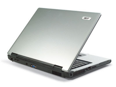 acer Aspire 5633WKMi laptop