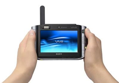 Sony VAIO UX PC