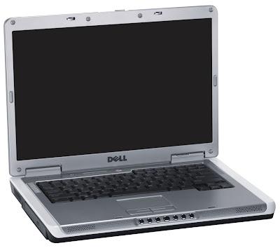 Dell Inspiron 6400