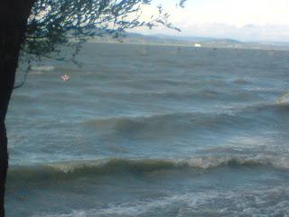 magyar tenger , balaton