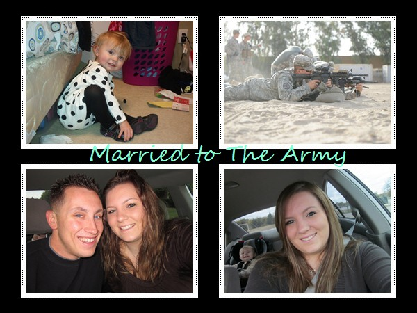 Married To The Army