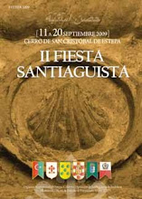 II FIESTA SANTIAGUISTA