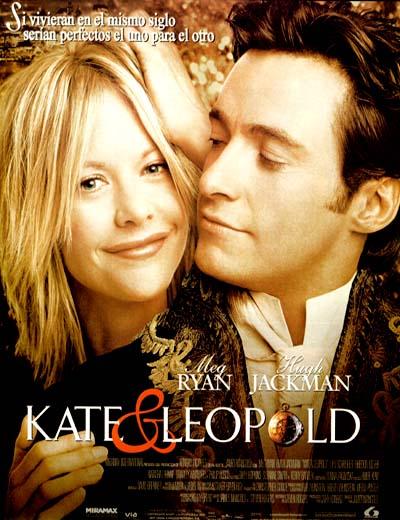Kate & Leopold Dublado 2001