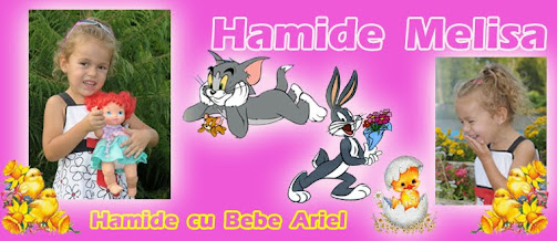 Hamide  Melisa