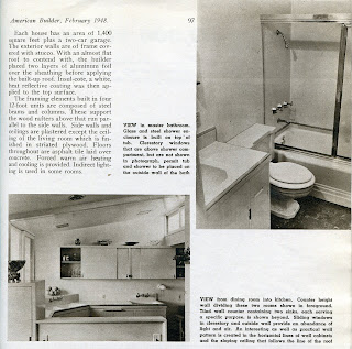 gregory ain - altadena - park planned homes - american builder article, 1948 - 4