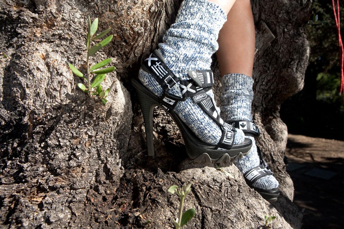 Climbing Shoe Women
