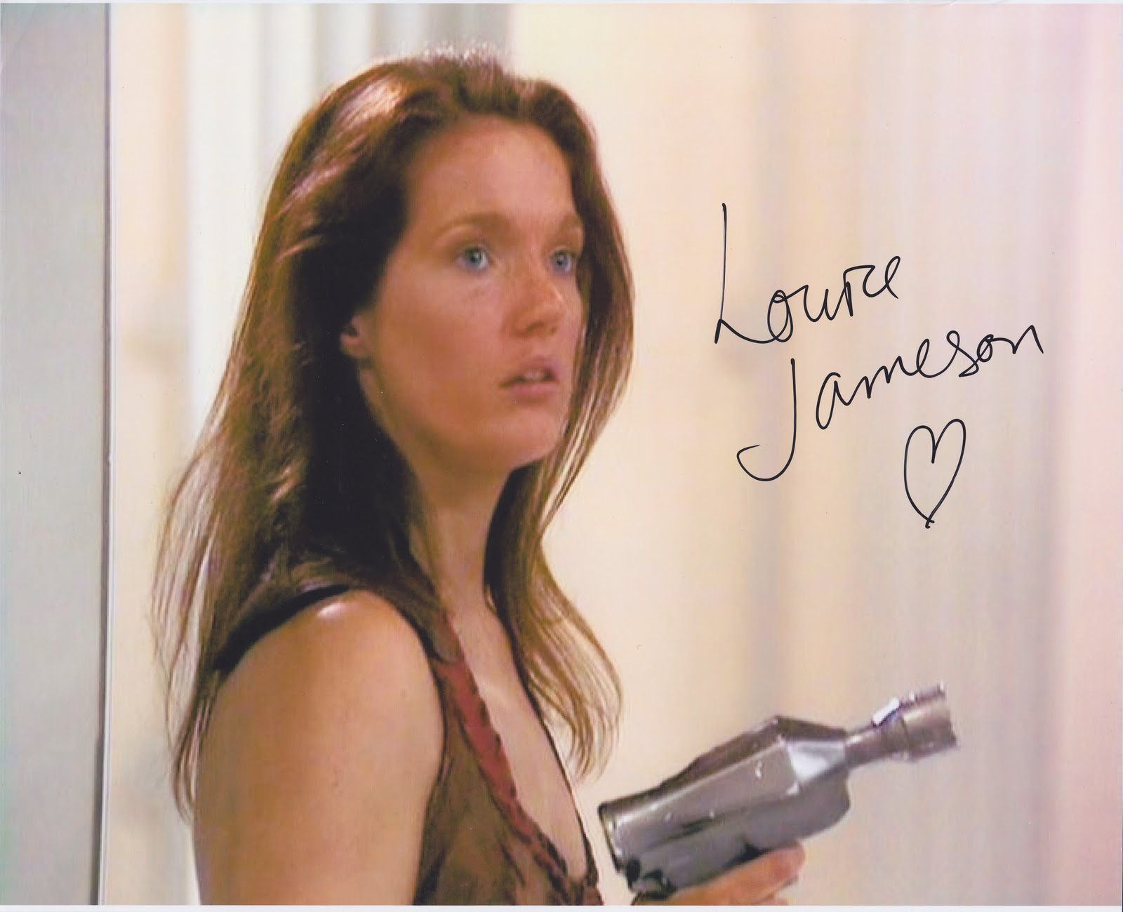 Louise Jameson - Picture Gallery
