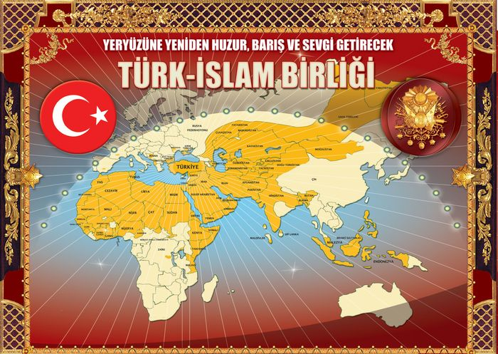 Gulen Schools Worldwide