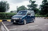 6th CAR (2002-2004)
