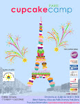 Paris cupcake camp