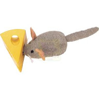 John Crane Ltd PINTOY Hungry Mouse