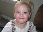 Kilee Rachel 16 months