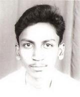 Kinjal Kishor