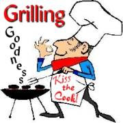 Grilling Goodness With Tina And Friends