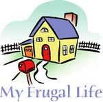 "Frugality ""in my life"""