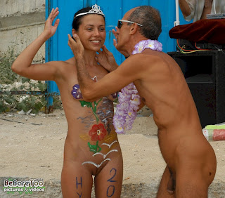 Mya Nudist pageant blogspot one can
