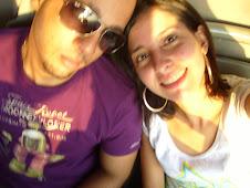 Jorge & Me..