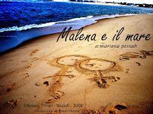 Malena e il mare