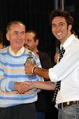 Francesco D'Antonio - vincitore della II edizione