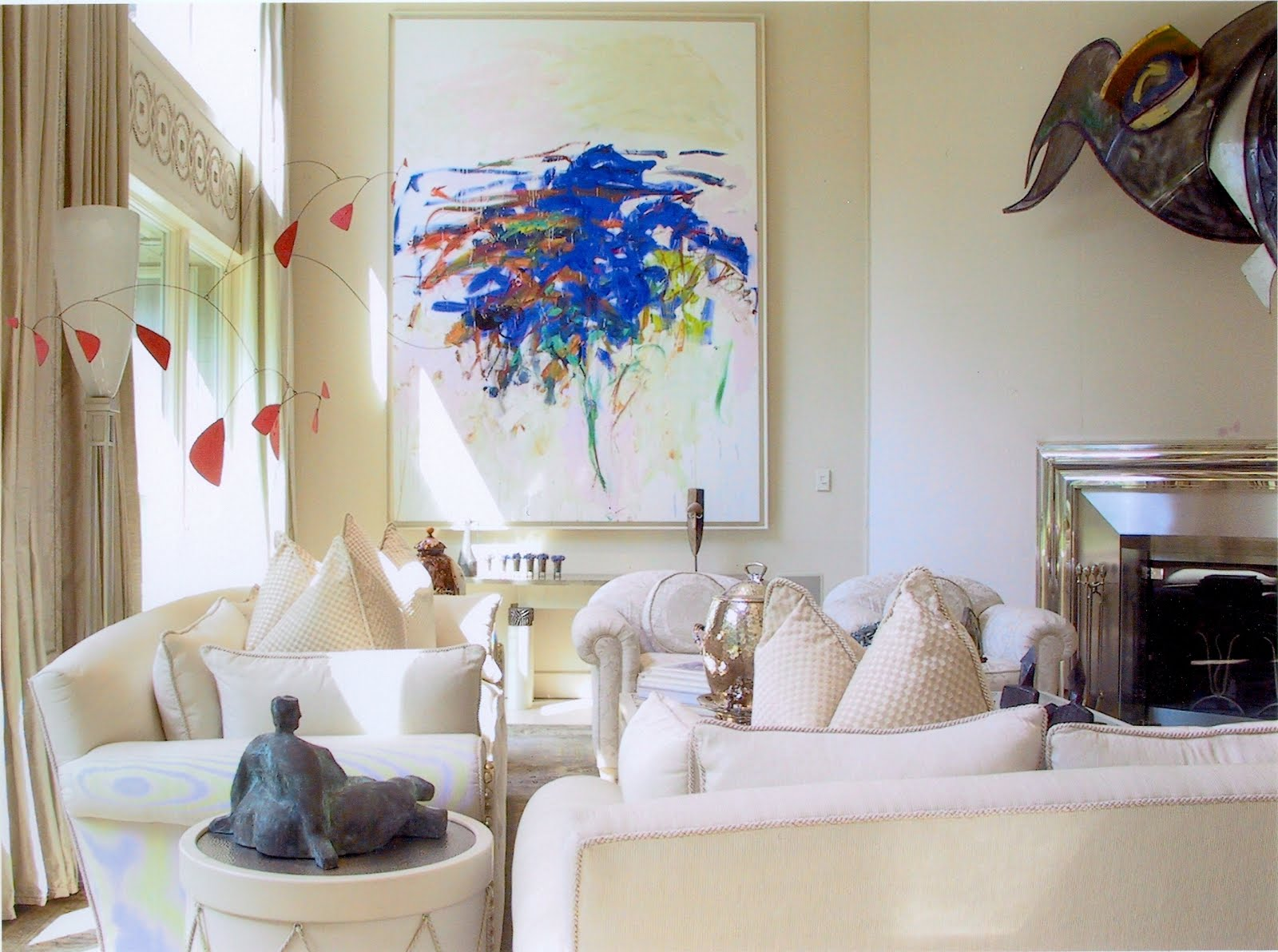Live With Art | Feng Shui Art | Feng Shui Interior Design | The Tao ...