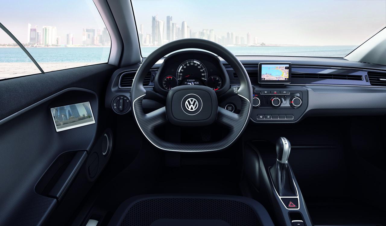 Young Man Blog: Volkswagen Formula XL1 Concept