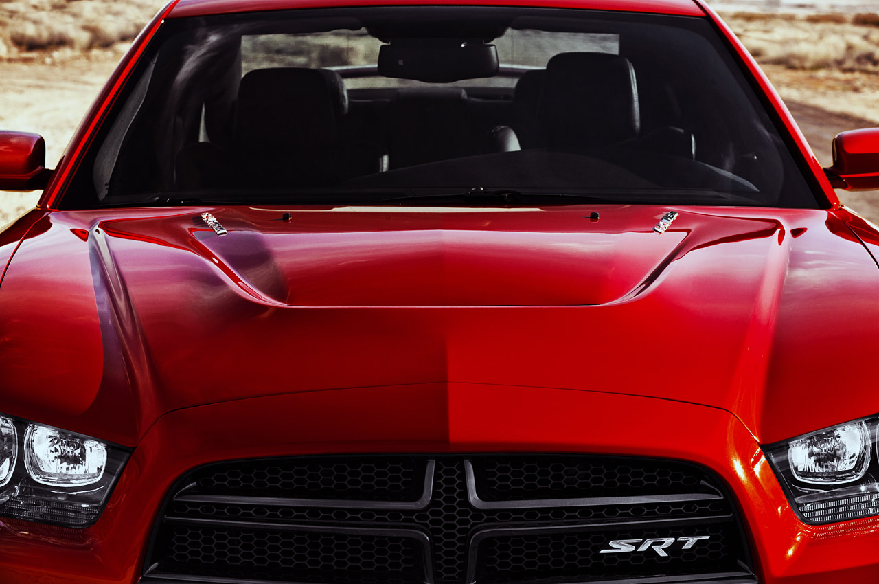 Young Man Blog: 2012 Dodge Charger SRT8