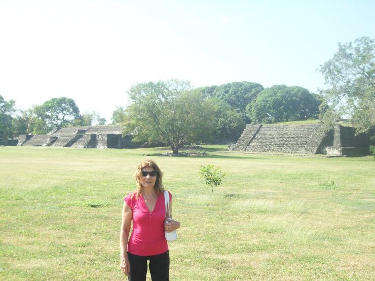 Cempoala-Mexico