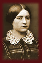 Blessed Zélie Martin, My Patron Saint for 2010