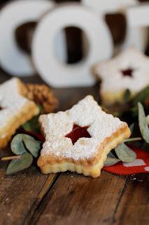 gâteaux Noel , Avent , bredele , Confiture , sablés