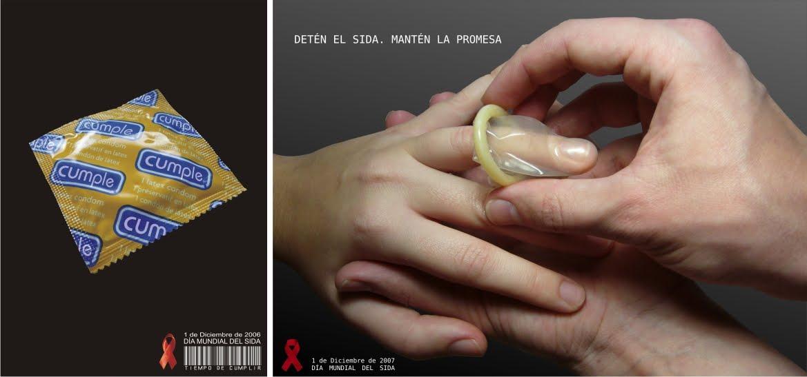 Sida prevencion del sida for El sida se contagia por saliva