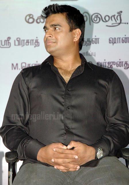 Manmadhan Ambu  Manmadhan Ambu  Manmadhan Ambu Movie Launch Stills    Manmadhan Stills